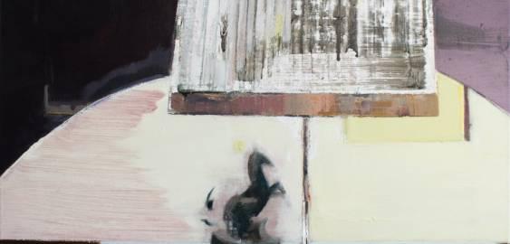 malerier, farverige, geometriske, grafiske, still-life, hverdagsliv, stemninger, sorte, blå, violette, gule, akryl, hørlærred, atmosfære, samtidskunst, dansk, dekorative, design, interiør, bolig-indretning, moderne, moderne-kunst, nordisk, skandinavisk, Køb original kunst og kunstplakater. Malerier, tegninger, limited edition kunsttryk & plakater af dygtige kunstnere.