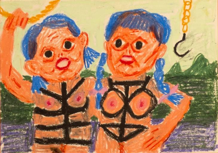 tegninger, farverige, ekspressionistiske, figurative, illustrative, portræt, kroppe, humor, stemninger, religion, seksualitet, beige, grønne, grå, gule, papir, olie, sjove, samtidskunst, erotiske, kvindelig, feminist, spil, piger, interiør, bolig-indretning, moderne, moderne-kunst, naive, seksuel, kvinder, Køb original kunst og kunstplakater. Malerier, tegninger, limited edition kunsttryk & plakater af dygtige kunstnere.