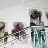 tegninger, abstrakte, æstetiske, ekspressionistiske, figurative, illustrative, portræt, kroppe, seksualitet, blå, grønne, hvide, akryl, kul, papir, abstrakte-former, smukke, samtidskunst, københavn, dekorative, design, interiør, bolig-indretning, moderne, moderne-kunst, nordisk, nøgen, flotte, skandinavisk, Køb original kunst og kunstplakater. Malerier, tegninger, limited edition kunsttryk & plakater af dygtige kunstnere.