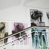 tegninger, malerier, abstrakte, æstetiske, figurative, illustrative, portræt, kroppe, mønstre, seksualitet, sorte, pink, røde, hvide, akryl, kul, papir, abstrakte-former, smukke, samtidskunst, dansk, dekorative, design, interiør, bolig-indretning, moderne, moderne-kunst, nordisk, nøgen, flotte, skandinavisk, Køb original kunst og kunstplakater. Malerier, tegninger, limited edition kunsttryk & plakater af dygtige kunstnere.