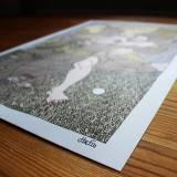 kunsttryk, gliceé, figurative, illustrative, portræt, surrealistiske, kroppe, tegneserier, religion, grønne, grå, gule, blæk, papir, samtidskunst, dansk, dekorative, design, interiør, bolig-indretning, mænd, moderne, moderne-kunst, nordisk, plakater, tryk, skandinavisk, skitse, Køb original kunst og kunstplakater. Malerier, tegninger, limited edition kunsttryk & plakater af dygtige kunstnere.