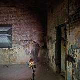BLACK PERSPECTIVE linocut_interior
