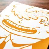 kunsttryk, silketryk, børnevenlige, figurative, monokrome, pop, tegneserier, humor, mennesker, guld, hvide, akryl, papir, sjove, samtidskunst, københavn, dansk, dekorative, design, ansigter, interiør, bolig-indretning, moderne, moderne-kunst, nordisk, pop-art, plakater, tryk, skandinavisk, urban, Køb original kunst og kunstplakater. Malerier, tegninger, limited edition kunsttryk & plakater af dygtige kunstnere.