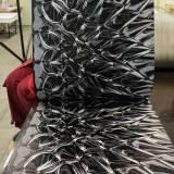 FERROFLUID linocut_printing process