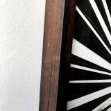 tegninger, malerier, abstrakte, grafiske, monokrome, mønstre, videnskab, himmel, sorte, akryl, atmosfære, sort-hvide, samtidskunst, dansk, dekorative, design, interiør, bolig-indretning, moderne, moderne-kunst, nordisk, skandinavisk, Køb original kunst og kunstplakater. Malerier, tegninger, limited edition kunsttryk & plakater af dygtige kunstnere.