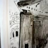 malerier, figurative, illustrative, monokrome, still-life, arkitektur, sorte, grå, hvide, akryl, tusch, olie, arkitektoniske, smukke, sort-hvide, lyse, bygninger, samtidskunst, dansk, dekorative, design, kvindelig, huse, interiør, bolig-indretning, moderne, moderne-kunst, nordisk, skandinavisk, skitse, rolige, Køb original kunst og kunstplakater. Malerier, tegninger, limited edition kunsttryk & plakater af dygtige kunstnere.