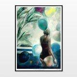 plakater-posters-kunsttryk, giclee-tryk, æstetiske, farverige, figurative, grafiske, illustrative, landskab, kroppe, botanik, natur, havet, mennesker, blå, grønne, turkise, gule, blæk, papir, strand, smukke, dansk, dekorative, design, kvindelig, blomster, interiør, bolig-indretning, nordisk, plakater, flotte, skandinavisk, kvinder, Køb original kunst og kunstplakater. Malerier, tegninger, limited edition kunsttryk & plakater af dygtige kunstnere.