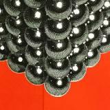 MAGNETIC CUBE linocut_detail