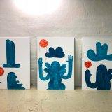malerier, børnevenlige, illustrative, minimalistiske, pop, kroppe, hverdagsliv, bevægelse, mennesker, sport, blå, orange, turkise, hvide, akryl, hørlærred, abstrakte-former, sjove, samtidskunst, dansk, dekorative, design, hatte, interiør, bolig-indretning, moderne, moderne-kunst, nordisk, pop-art, skandinavisk, street-art, Køb original kunst og kunstplakater. Malerier, tegninger, limited edition kunsttryk & plakater af dygtige kunstnere.