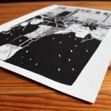 kunsttryk, gliceé, grafiske, illustrative, monokrome, portræt, arkitektur, kroppe, tegneserier, mennesker, sorte, hvide, papir, sort-hvide, samtidskunst, københavn, dansk, dekorative, design, interiør, bolig-indretning, kærlighed, mænd, moderne, moderne-kunst, nordisk, skandinavisk, skitse, Køb original kunst og kunstplakater. Malerier, tegninger, limited edition kunsttryk & plakater af dygtige kunstnere.