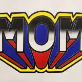 WOW/MOM linocut_upside down