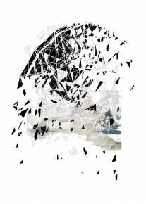 kunsttryk, fotografier, new-media, abstrakte, grafiske, arkitektur, mønstre, sorte, blæk, papir, arkitektoniske, sort-hvide, bygninger, samtidskunst, kubisme, dansk, dekorative, design, interiør, bolig-indretning, moderne, moderne-kunst, nordisk, plakater, tryk, skandinavisk, symmetri, Køb original kunst og kunstplakater. Malerier, tegninger, limited edition kunsttryk & plakater af dygtige kunstnere.