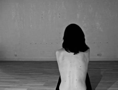 kunst fotografi, moderne, stilrent, sort hvid