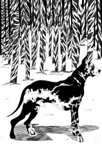 kunsttryk, gliceé, dyr, grafiske, illustrative, landskab, monokrome, botanik, tegneserier, natur, kæledyr, årstider, sorte, hvide, blæk, papir, sort-hvide, hunde, sceneri, skitse, vilde-dyr, Køb original kunst og kunstplakater. Malerier, tegninger, limited edition kunsttryk & plakater af dygtige kunstnere.