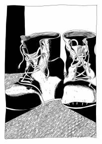 plakater-posters-kunsttryk, giclee-tryk, børnevenlige, grafiske, illustrative, monokrome, tegneserier, hverdagsliv, tekstiler, sorte, hvide, blæk, papir, sort-hvide, samtidskunst, dansk, dekorative, design, interiør, bolig-indretning, moderne, moderne-kunst, nordisk, plakater, tryk, skandinavisk, Køb original kunst og kunstplakater. Malerier, tegninger, limited edition kunsttryk & plakater af dygtige kunstnere.