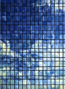 malerier, figurative, geometriske, arkitektur, bevægelse, mønstre, himmel, sorte, blå, grønne,  bomuldslærred, olie, arkitektoniske, atmosfære, bygninger, københavn, dansk, dekorative, design, interiør, bolig-indretning, naturlig, naturealistiske, nordisk, skandinavisk, Køb original kunst og kunstplakater. Malerier, tegninger, limited edition kunsttryk & plakater af dygtige kunstnere.