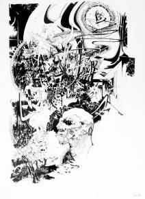 tegninger, abstrakte, ekspressionistiske, monokrome, portræt, surrealistiske, arkitektur, kroppe, mennesker, sorte, hvide, papir, tusch, abstrakte-former, sort-hvide, samtidskunst, dansk, dekorative, design, ekspressionisme, ansigter, interiør, bolig-indretning, mænd, moderne, moderne-kunst, nordisk, skandinavisk, Køb original kunst og kunstplakater. Malerier, tegninger, limited edition kunsttryk & plakater af dygtige kunstnere.