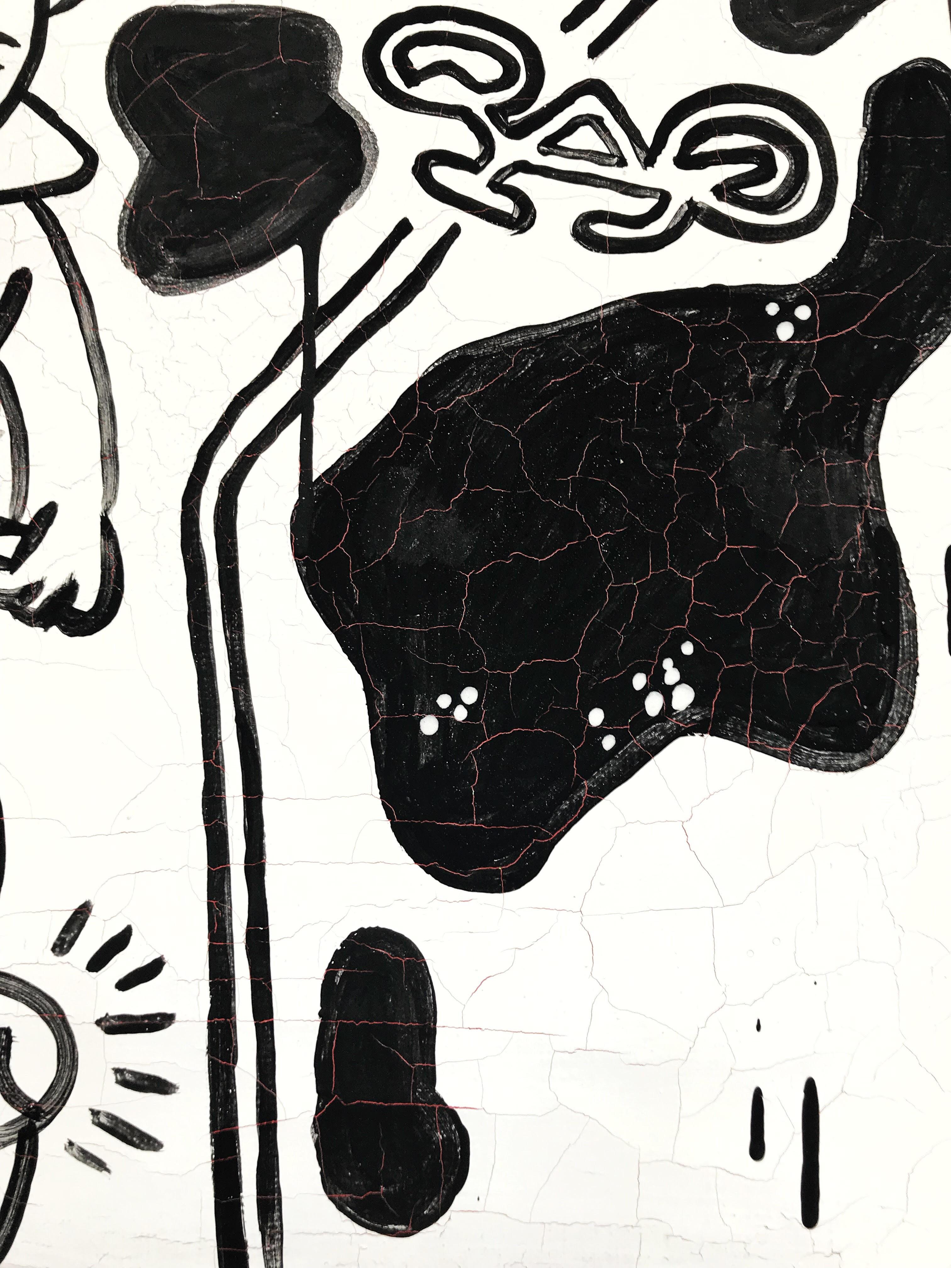 malerier, børnevenlige, illustrative, monokrome, pop, arkitektur, hverdagsliv, mennesker, transportmidler, sorte, hvide,  bomuldslærred, andre-medier, arkitektoniske, dansk, dekorative, design, huse, interiør, bolig-indretning, nordisk, skandinavisk, street-art, gader, Køb original kunst og kunstplakater. Malerier, tegninger, limited edition kunsttryk & plakater af dygtige kunstnere.